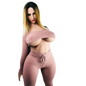 OEM Customized Silicone Dolls - Adult Silicone Sex Dolls – TAYSHINE