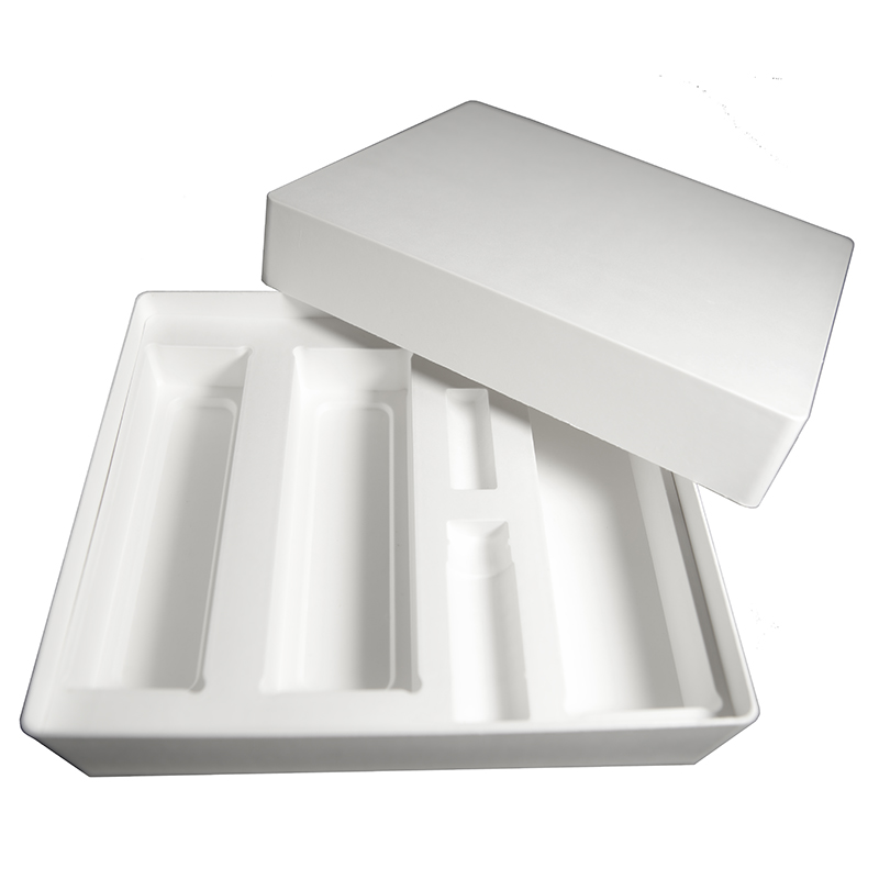 China Cheap price Pulp Box - Cosmetic MF Box – Dingtian
