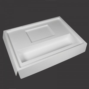 High definition Food Packaging Boxes Near Me - Computer Accessories Pulp Tray – Dingtian