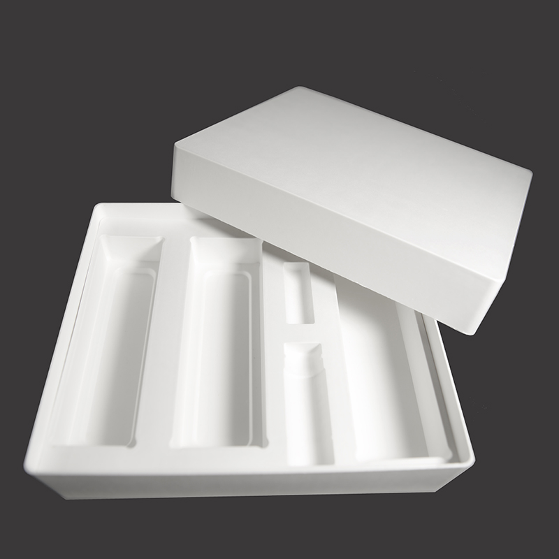 China Cheap price Pulp Box - Cosmetic MF Box – Dingtian detail pictures