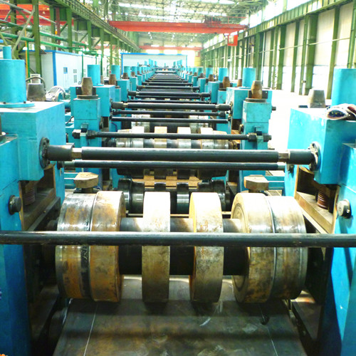Sheet Pile Machine