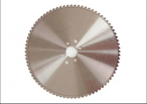 Factory Outlets Square Tude Making Machinery 250*250mm - TCT Circular Saw Blades – TUBO