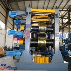 ERW 325mm Tube Mill