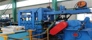 Wholesale Discount Slitting Machine Line - Flattener – TUBO