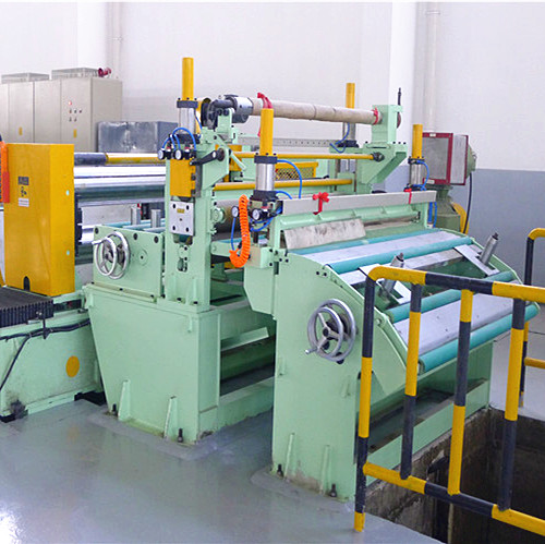 (0.4-4)×1600mm Slitting Line Featured Image