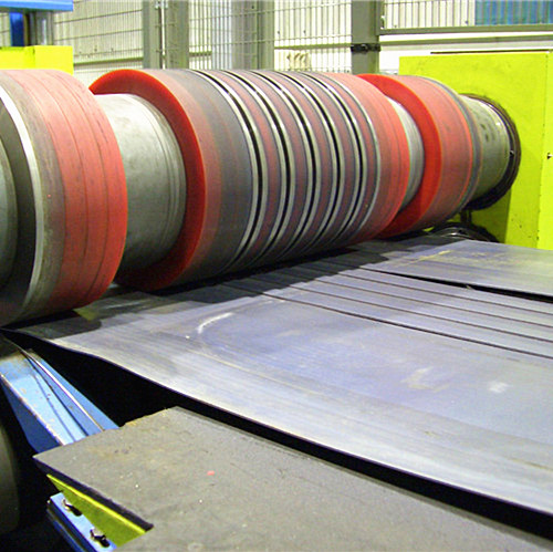 (3.0- 10.0)×2000mm Slitting Line