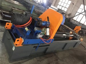 Friction Saw