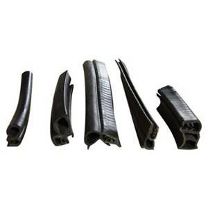 Construction Rubber Seal Strip
