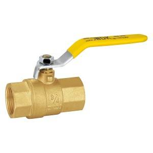 Brass Ball Valve FNPT