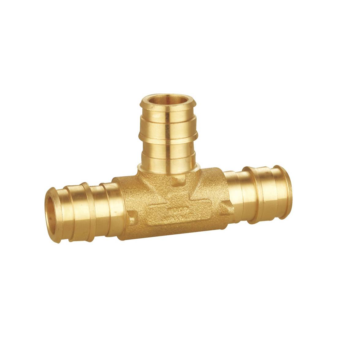 Brass PEX Fitting F1960 Featured Image