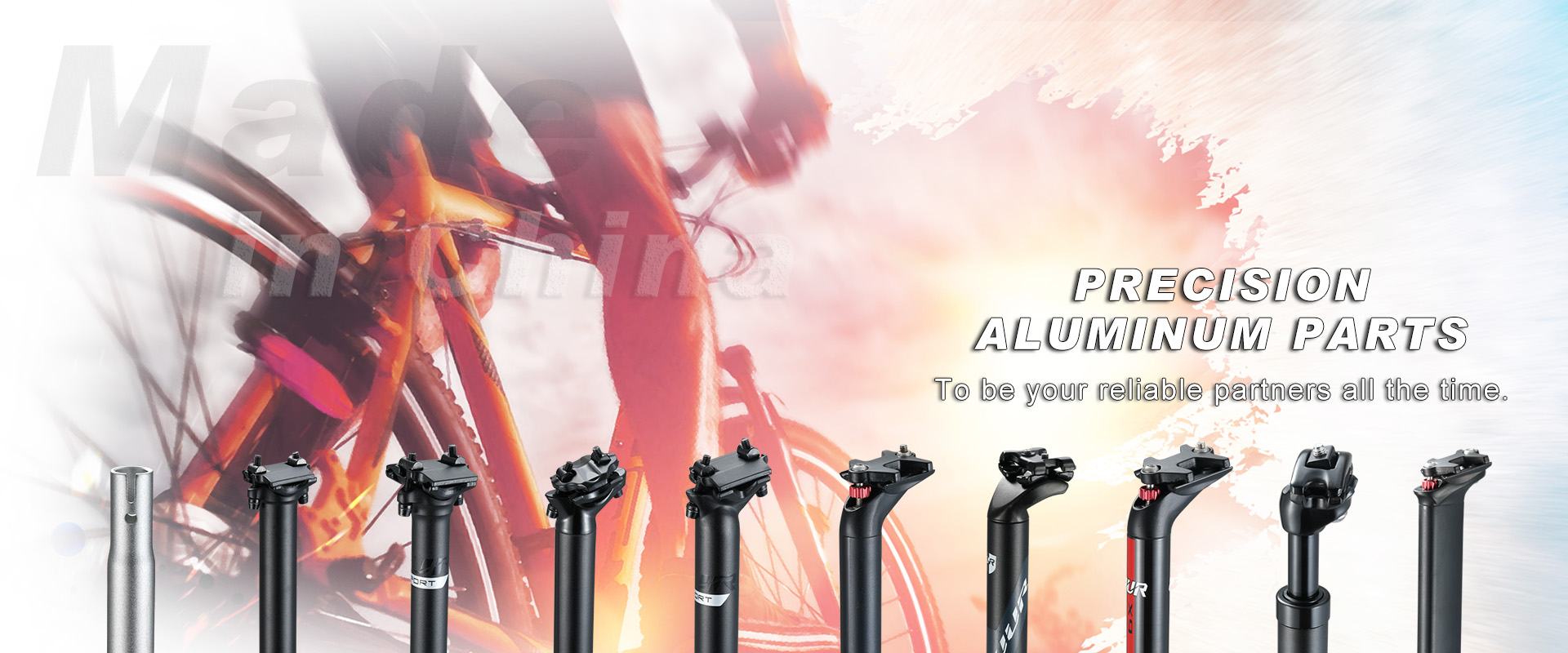Seatpost 11Bicycle-