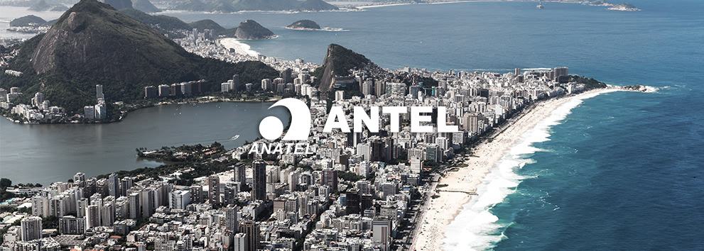 Brazil- ANATEL Featured Image