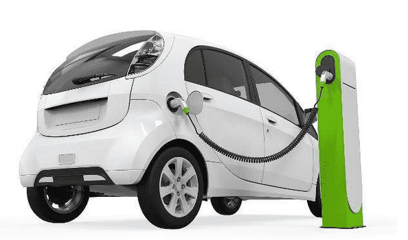 Detailed explanation of the working principle of electric vehicle charging system