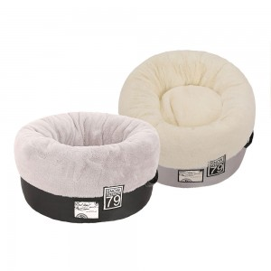 Professional China Pets Clothes - at's Nest Dog's Nest Teddy Cat's Nest in Winter Enclosed Four Seasons Warm Cat Litter Full of Security – MiaSein