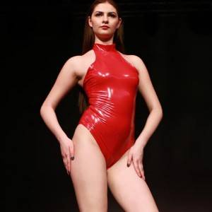 Beach swimsuits, women's latex corsets, sexy lingerie, sexy lingerie in Europe and America