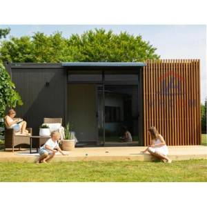 Assembly Container house
