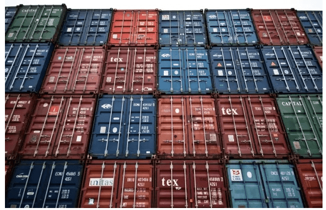 The Growth of Container Construction