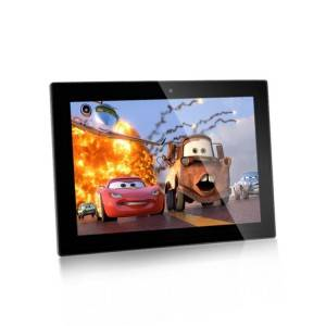 OEM Supply Best Wifi Photo Frames - Hot Sale 1280*800 Ips Panel 10 Inch LCD Digital Photo Frame With Picture Video Loop – Idealway