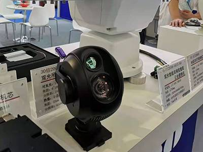 View Sheen Technology participated in CPSE 2019 in Shenzhen