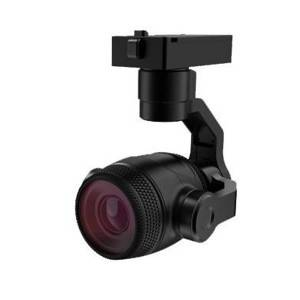 3.5X 4K 8MP Mini 3-Axis Stabilization Drone Gimbal Camera