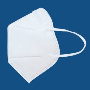Top Quality Disposable Duckbill-Shaped Respirator - 5 Ply Filtration Face Shield KN95 – VTECH