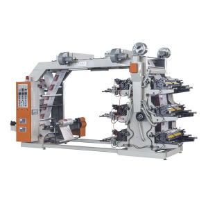 IML label Flexo Printing Machine