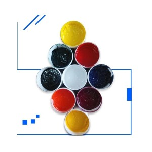 Printing Inks For Flexo Printing Machine
