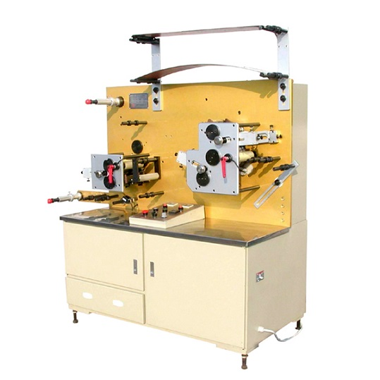 Flexo Label Printing Machine Featured Image