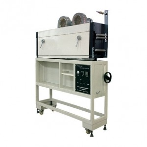 Intrared Label Drying Machine