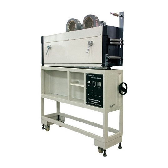 Intrared Label Drying Machine Featured Image