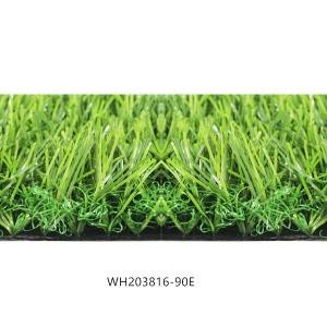 High definition Indoor Cricket Turf - Landscape Grass for Commercial-90E – Wanhe