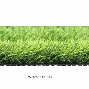 Low price for Indoor Synthetic Turf - Landscape Grass for Commercial-344 – Wanhe