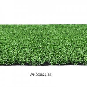 factory low price Synthetic Grass Basketball Court – Hocky Grass – Wanhe