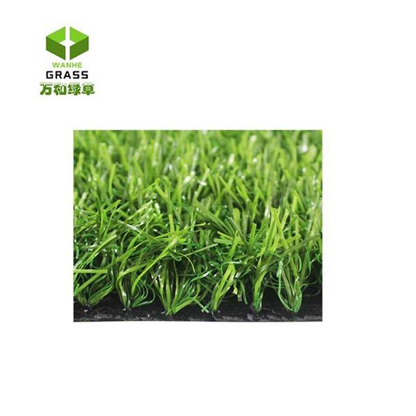 Factory For Artificial Grass Installation - Landscape Grass for Playground-90E4 – Wanhe Featured Image