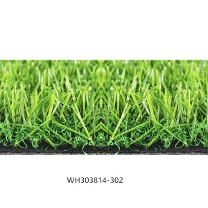China Wholesale Fake Grass Rug Manufacturers - Landscape Grass for Garden-302 – Wanhe