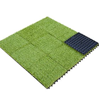Do you know more and more consumers buy artificial grass from Chain Stores or DIY stores? It is a new hot-sale product for people to DIY. Wanhe Grass Landscape has entered some well-known Chain stores and is full of experience of supplying to chain stores with various options: roll 2X25m, roll 1x4m, mat 1X1m, pad 30X30cm.