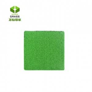 China Gold Supplier for Best Fake Grass Price - Landscape Grass for Golf-34 – Wanhe