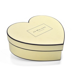 Heart Rigid Box