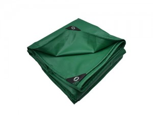 Manufacturing Companies for Heat Protection Blanket - Fireproof tarpaulin – Weicheng