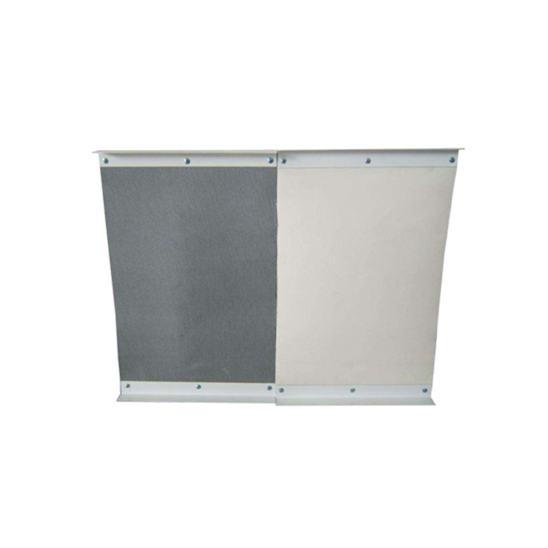 Reasonable price for Fire Resistant Wool Blanket - Smoke curtain wall cloth – Weicheng