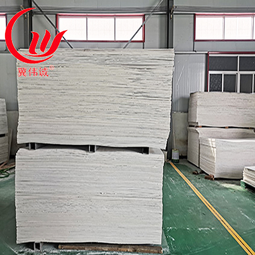 Factory directly Fireproof Panel Board - Fire barrier – Weicheng