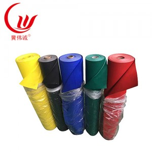 Manufacturer for Black Heat Proof Paint - Nanocloth – Weicheng