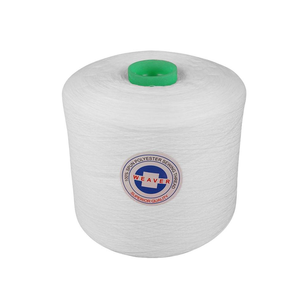 High definition Hand Knitting Yarn - poly poly core Sewing Thread  40/2 – WEAVER Featured Image
