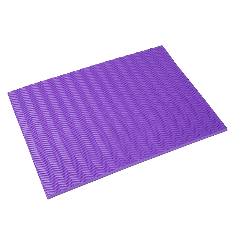 Cheap PriceList for Closed Cell Eva Sheet - 2020 China supplier customized high density cheap eva 5mm colorful swim kickboard foam sheets colorful swim kickboard – WEFOAM