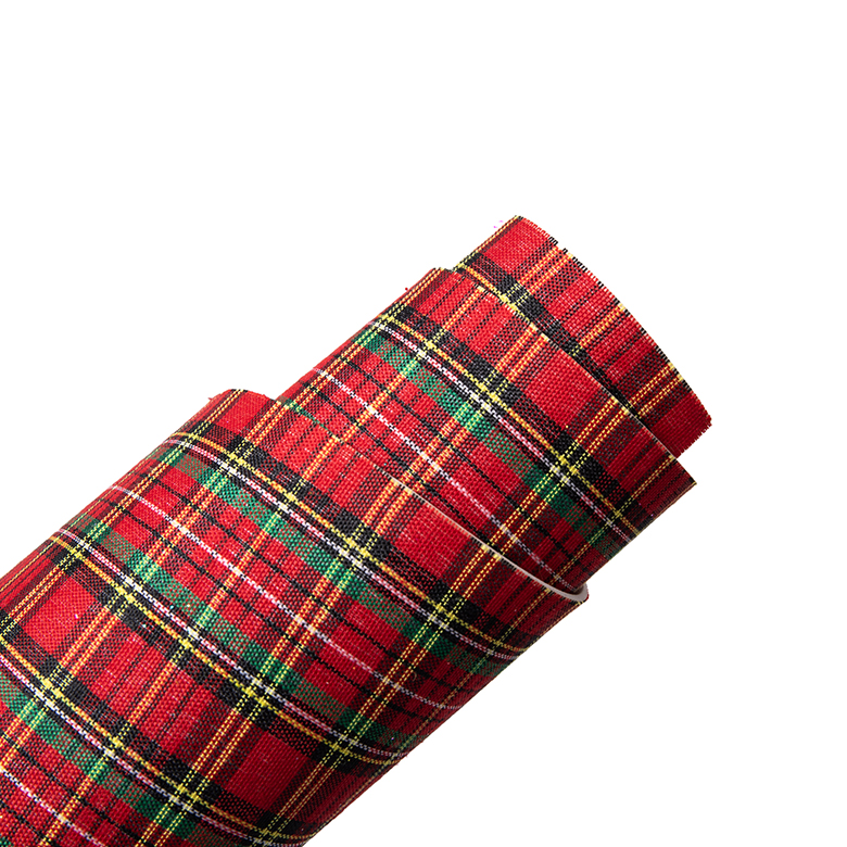 Best Price for 5mm Colored Foam Sheets - bottom price new design tartan plaid pattern fabric textured  eva foam sheets for sale – WEFOAM