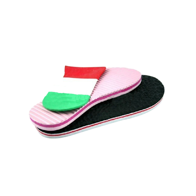 Good Wholesale Vendors 5mm Neoprene Rubber Sheet - China factory High quality custom design shoe insole comfort shoe Material – WEFOAM