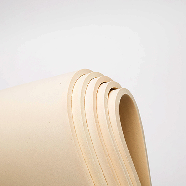 Factory directly supply Pe Foam Raw Material - customize color  multiple use  size edpm neoprene foam rubber sheet – WEFOAM