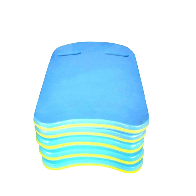 Good User Reputation for Eva Foam Tatami Mats - 2020 new design customized color eva floating kickboard cheap swimming kick board – WEFOAM