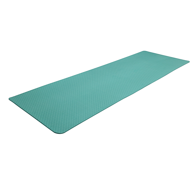 Wholesale Discount Travel Yoga Mat Light - High quality custom private label eco friendly tatami yoga mat with antibacterial – WEFOAM