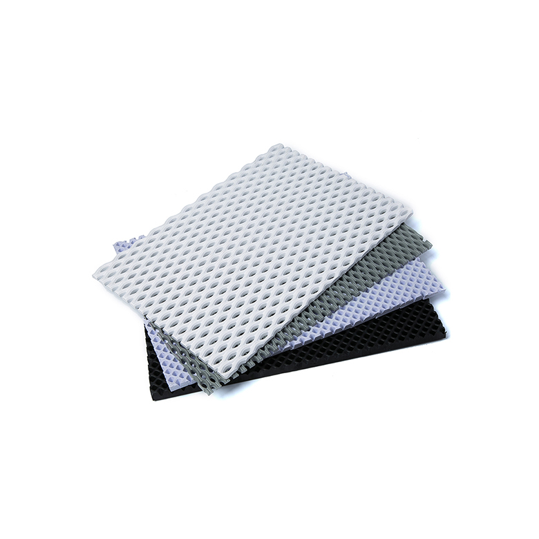 Best Price for 2mm Closed Cell Eva Foam Sheet - China hot sale products breathable blackhole eva foot floor custom eva car mat – WEFOAM